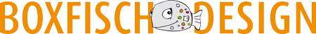 Boxfisch Design Logo