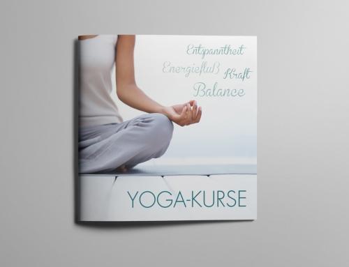 Yoga – Heike Höfle